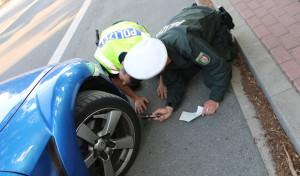 Menden: Polizei kontrolliert Tuningfahrzeuge