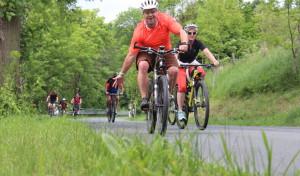 Eder-Bike-Tour findet 2015 wieder statt