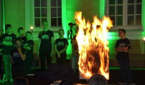 Keppel ist Kult(ur) – Tag der Künste am Gymnasium Hilchenbach