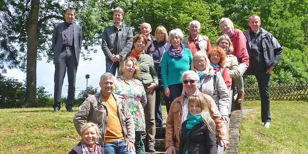 Photo of Busreiseveranstalter entdecken Märkischen Kreis