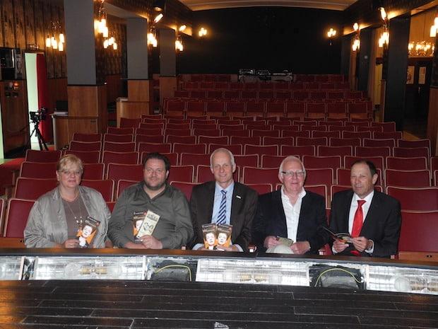 Photo of Förderverein Heimhof-Theater öffnet Vorhang für neue Saison