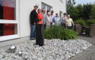 Altenhilfeverein spendet an Haus Elisabeth