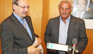 KfZ-Zulassungsstelle in Werdohl schließt