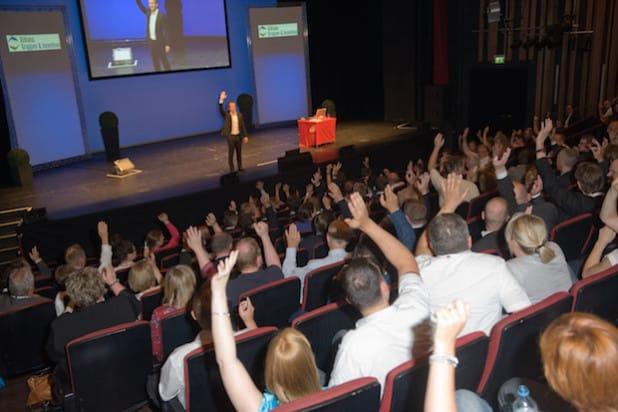 Am 26. Juni findet das 2. Südwestfälische Wissensforum im Apollo-Theater statt - Foto: Tankred Helm Photography