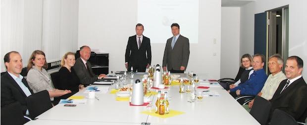 Photo of Wie Mittelständler erfolgreich im Ausland expandieren
