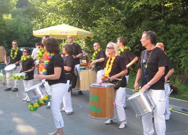 Photo of Offener & Kostenloser SAMBA-Workshop am Sonntag 14.Juni in Sundern