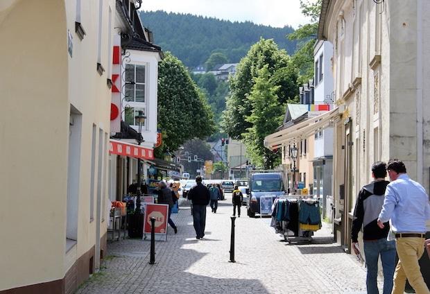 Photo of 3. Stadtkonferenz zum Innenstadtentwicklungskonzept Attendorn