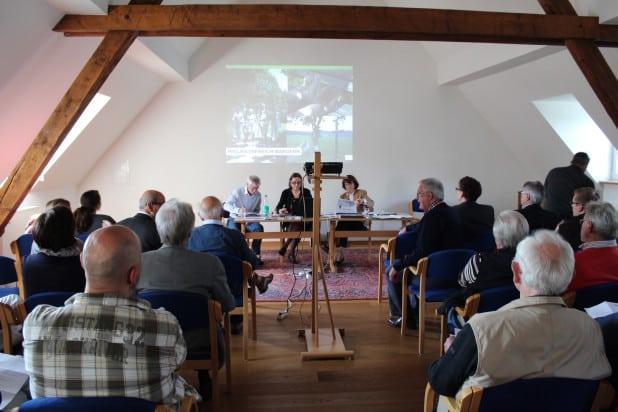 Drolshagen Marketing e.V. präsentierte am letzten Montagabend ihre Leistungen während einer Mitgliederversammlung im Heimathaus.