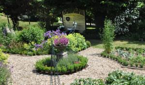 """""""Tag der offenen Gartentüre"""" in Burbach und Wilnsdorf am 28. Juni"""