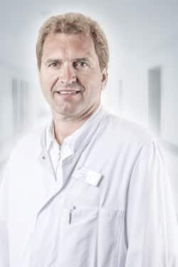 Dr. med. Jörg Sauer - Quelle: Klinikum Arnsberg