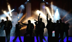 """The 12 Tenors"" mit Greatest Hits-Tour auch in Siegen"