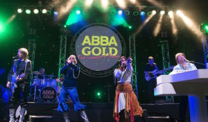 """ABBA GOLD – The Concert Show"" in Hagener Stadthalle"