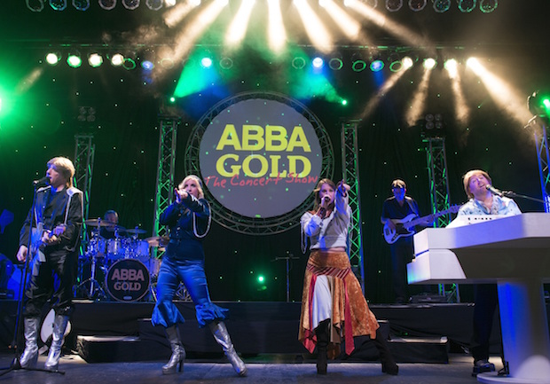 """Photo of """"ABBA GOLD – The Concert Show"""" in Hagener Stadthalle"""