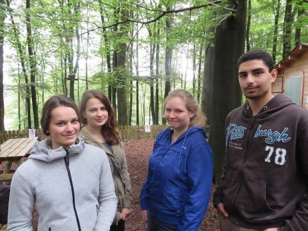 Photo of Jugendliche qualifizieren sich für Kinder- & Jugendarbeit