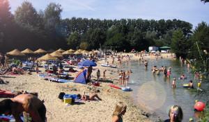 (25) Der Alberssee – Strandurlaub vor der Haustür