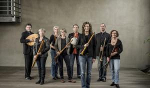 Soester Fehde: Musik und Vorträge als Einstimmung