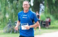Gesund Sport treiben im Sommer