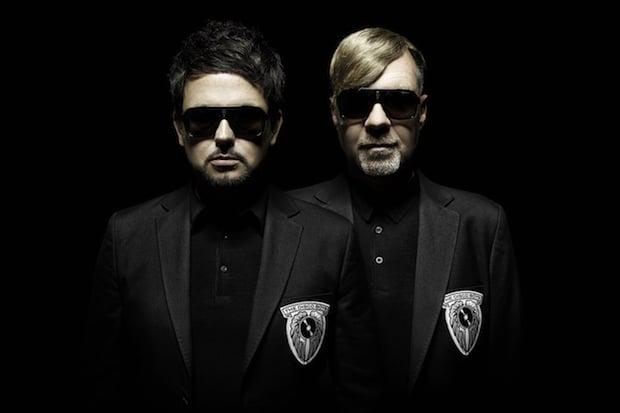 Photo of The Disco Boys legen ihren Jubiläums-Mix auf