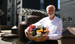 Gemeinde Neunkirchen möchte Fairtrade-Town werden