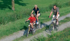 Die neue GeoRadroute Ruhr-Eder begeistert Bikefans
