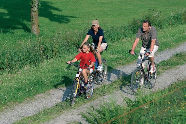 Photo of Die neue GeoRadroute Ruhr-Eder begeistert Bikefans