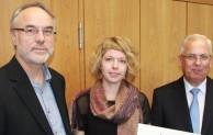 Lioba Schmidt gewinnt den August-Macke-Förderpreis