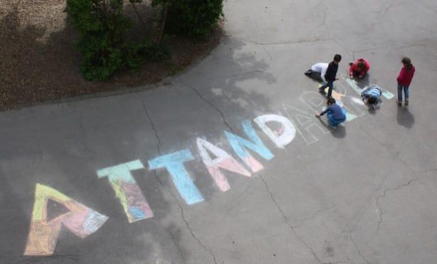 Foto: Gemeinschaftsgrundschule Attandarra