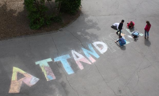 Photo of Qualitätsanalyse an der Attandarra-Grundschule