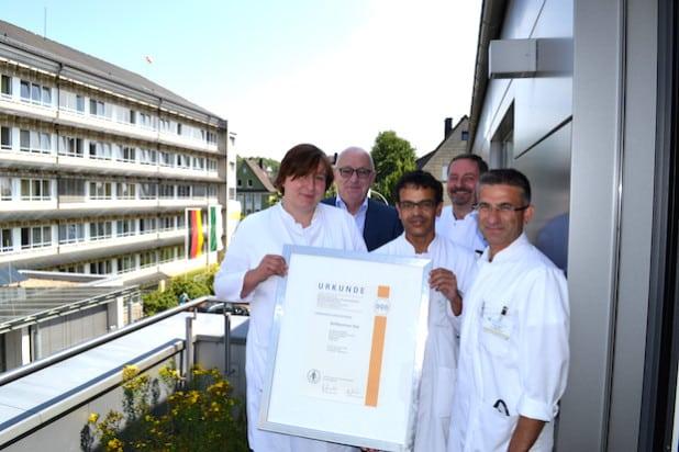 Foto: Katholische Hospitalgesellschaft Südwestfalen gGmbH