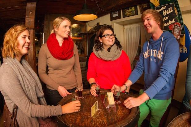 Die historische Gaststättentour - Foto: Wirtschaft & Marketing Soest GmbH