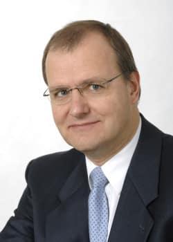 Bernd Gerdes - Foto: WVG Warsteiner Verbundgesellschaft mbH