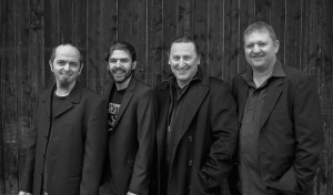 """German Scotch Band"" am 7. August im Alten Schlachthof"
