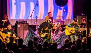Hagens Bandlegende Green lädt zur musikalischen Zeitreise ein