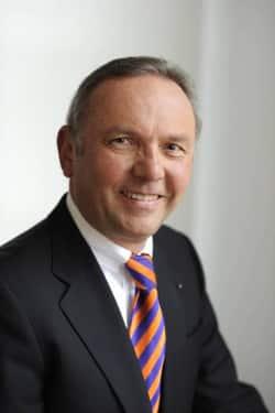 Peter Kaufmann - Foto: Volksbank Bigge-Lenne eG