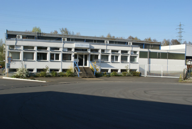 Die Karl Krämer Maschinenfabrik ist seit Juli 2015 Teil der BERGHOFF Gruppe (Quelle: Spreeforum International GmbH).