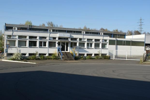 Photo of Berghoff Gruppe übernimmt Karl Krämer Maschinenfabrik GmbH & Co. KG in Bergisch Gladbach