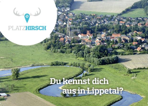 Quelle: Gemeinde Lippetal