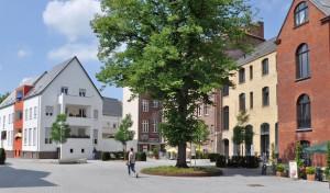 23. Kongress Städtebaulicher Denkmalschutz in Lippstadt