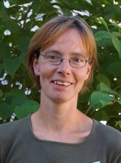 Dr. Alexandra Dittmann-Balcar ist Traumatherapeutin in der LWL-Institutsambulanz in Marsberg (Foto: LWL).