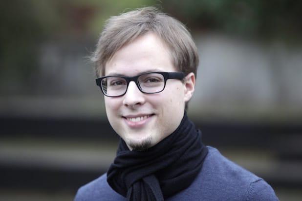 Stephan Quandel übernimmt bei den MJO-Konzerten die Programmeinführung und Moderation (Foto: U. Odebralski/Märkischer Kreis).