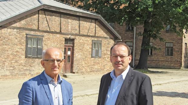 Photo of Märkischer Kreis: Nächstes Jahr Jubiläum mit Ratibor