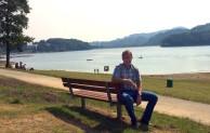 Hennesee: Zwölf neue Sitzbänke in der Berghauser Bucht