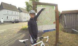 Jetzt Radfahren im Sauerland – auch auf der Nordschleife