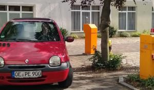 Sparkasse Attendorn-Lennestadt-Kirchhundem bietet kostenlose Parkmöglichkeit für ihre Kunden