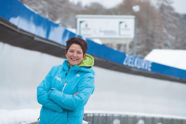 Petra Sapp - Foto: Erholungs- und Sportzentrum Winterberg GmbH