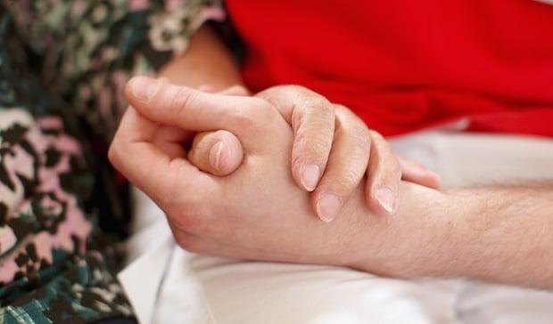 Photo of Große Mehrheit der Pflegebedürftigen wird zu Hause betreut