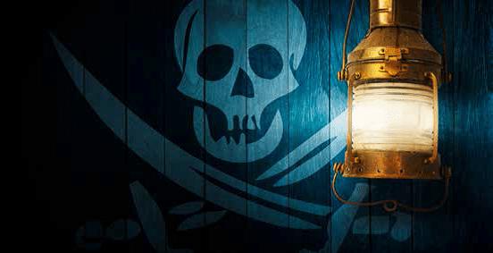 """Photo of """"Das Leben der Piraten"""" im Südsauerlandmuseum"""