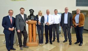 Kultur-Fachleute beeindruckt von Sauerländer Besucherbergwerk