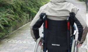 Erste Stadtführung für Menschen mit Handicap in Hilchenbach