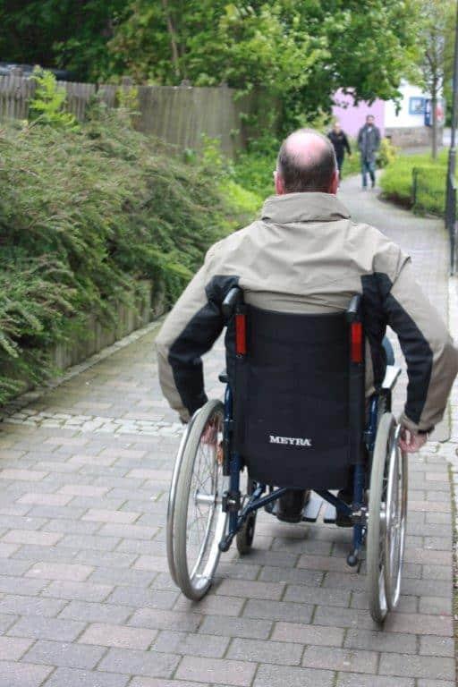 Photo of Stadtführung für Menschen mit Handicap: Terminverschiebung